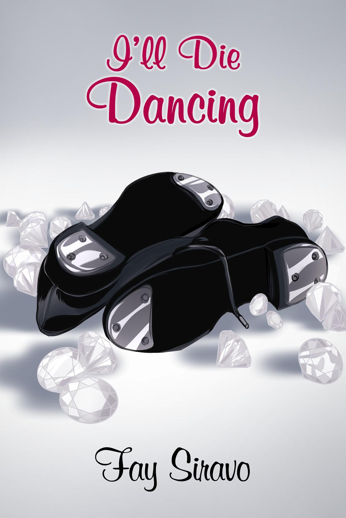Cover work for Dorrance Publishing