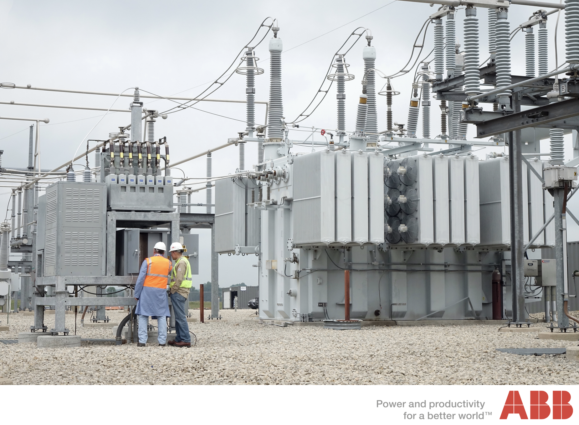 SolidGround™ protecting a 300 MVA 345kV / 138kV Transformer - Automatically triggered into Blocking Mode more than   30 times since installation, successfully blocking GIC and preventing Harmonics from Solar Storms.