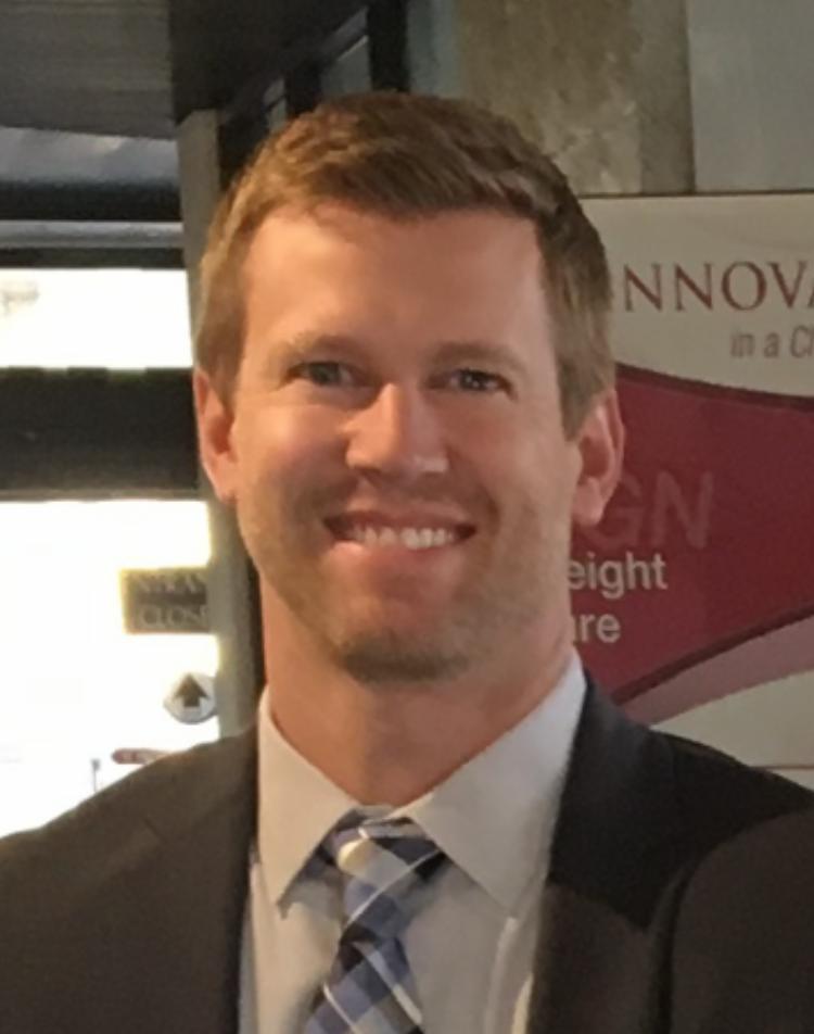 David Anderson - COO, Board Member