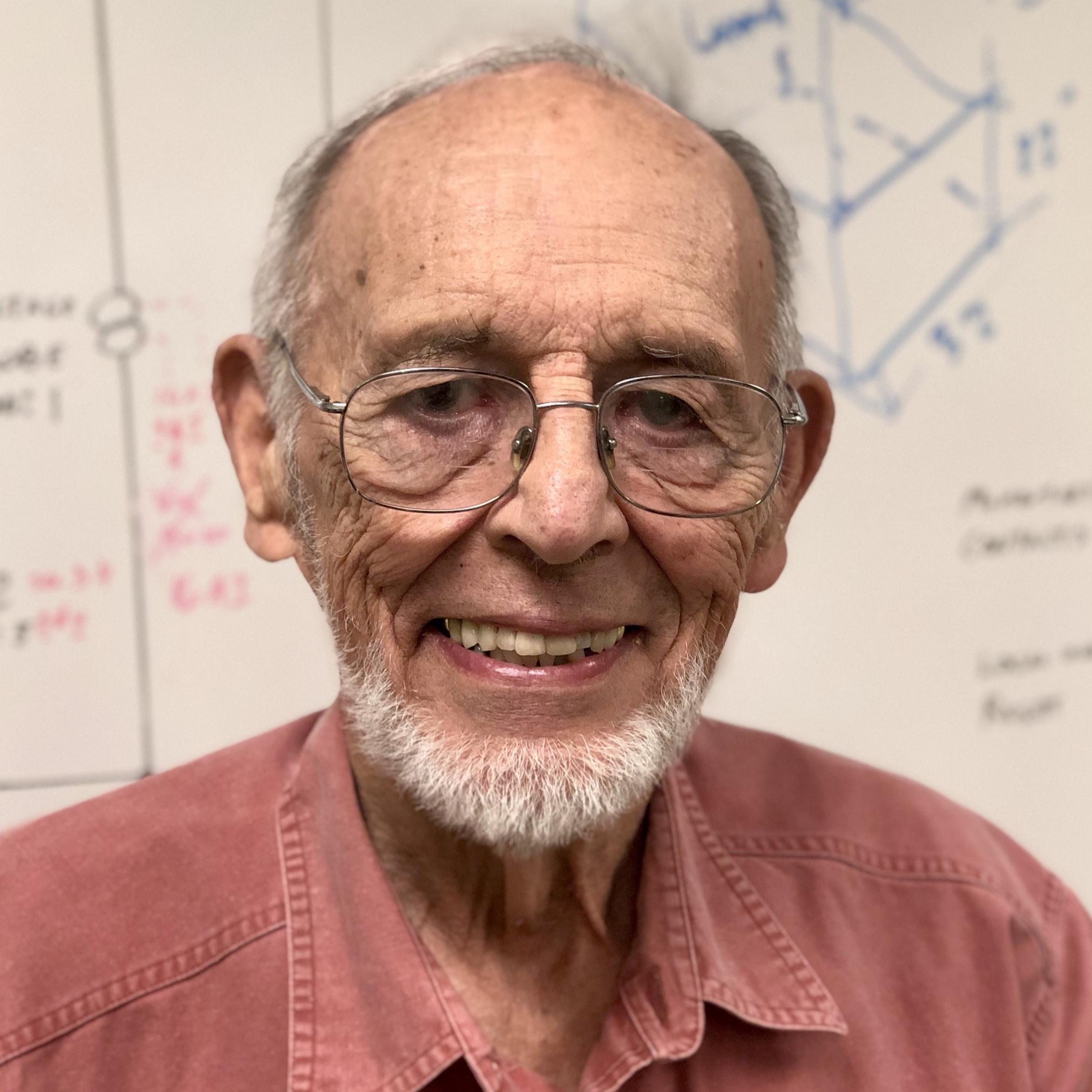 Bill Volna, BSME, Mechanical Engineering