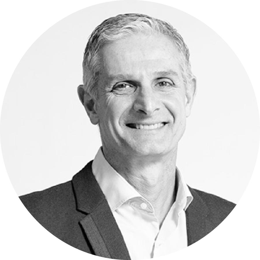 Nick Augustinos CEO Aver