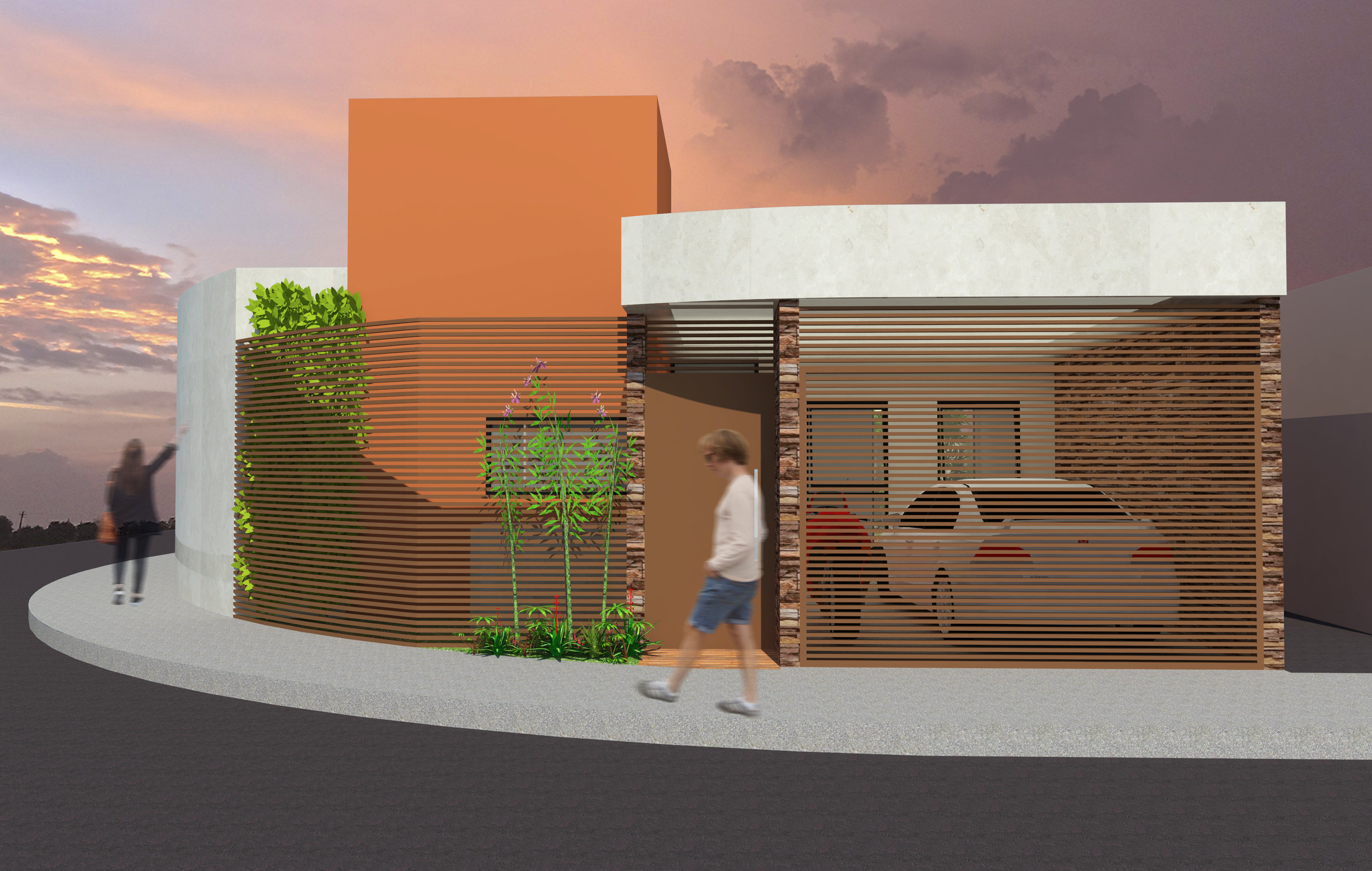 Casa Liberdade   Pirajuí - SP