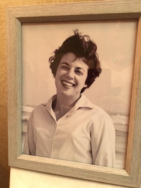 Barbara K. Schwartz: 1927-2017