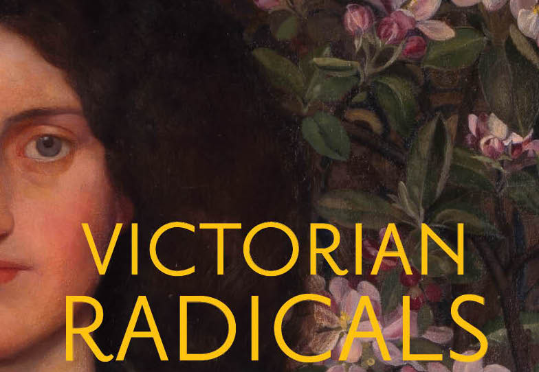 American Federation of Arts / Victorian Radicals