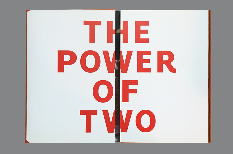Boston Book Festival / The Power of Two