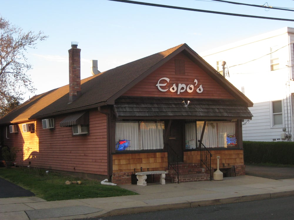 espos restaurant and bar