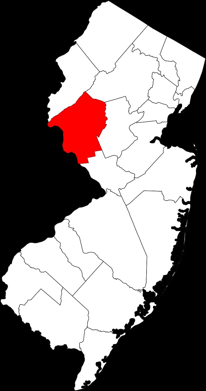Hunterdon County   New Jersey