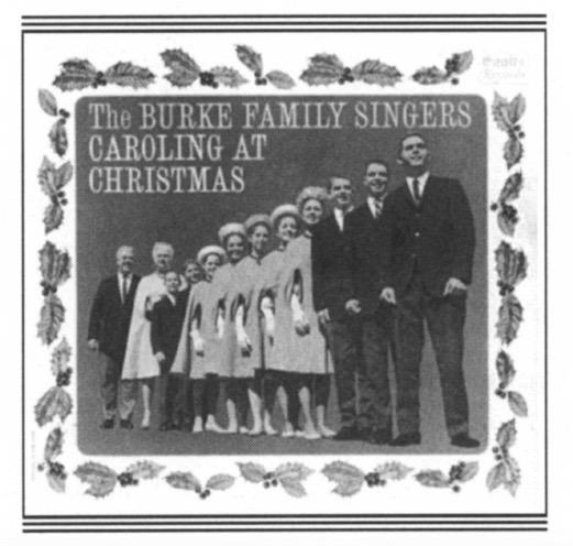 1964 - Our Christmas Album