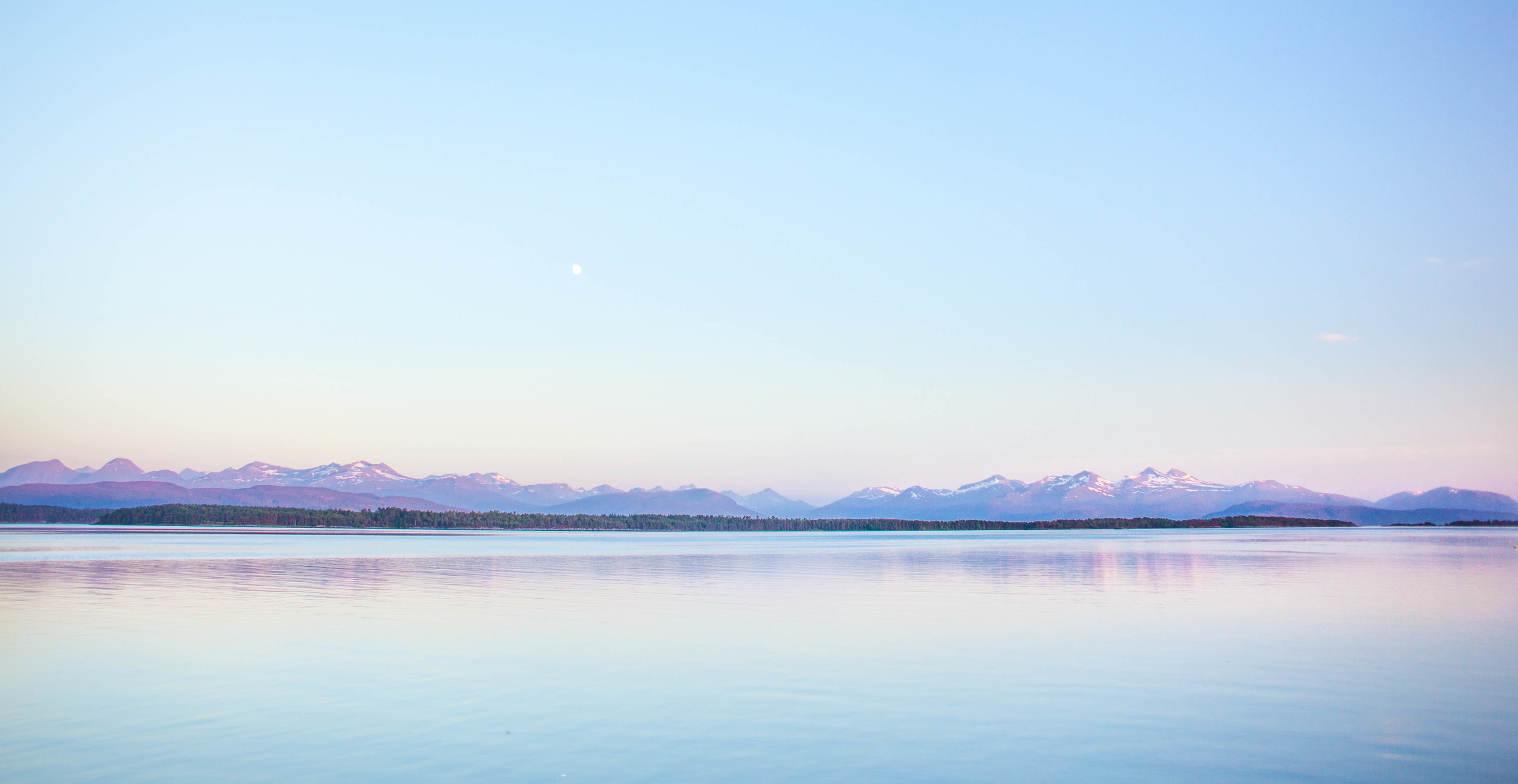 Archipelago, Molde