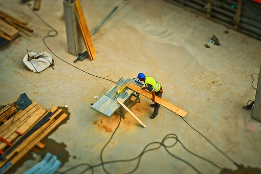 Construction Industry's Solution to their Labor Force Problem Will Benefit Multifamily Unit Delivery
