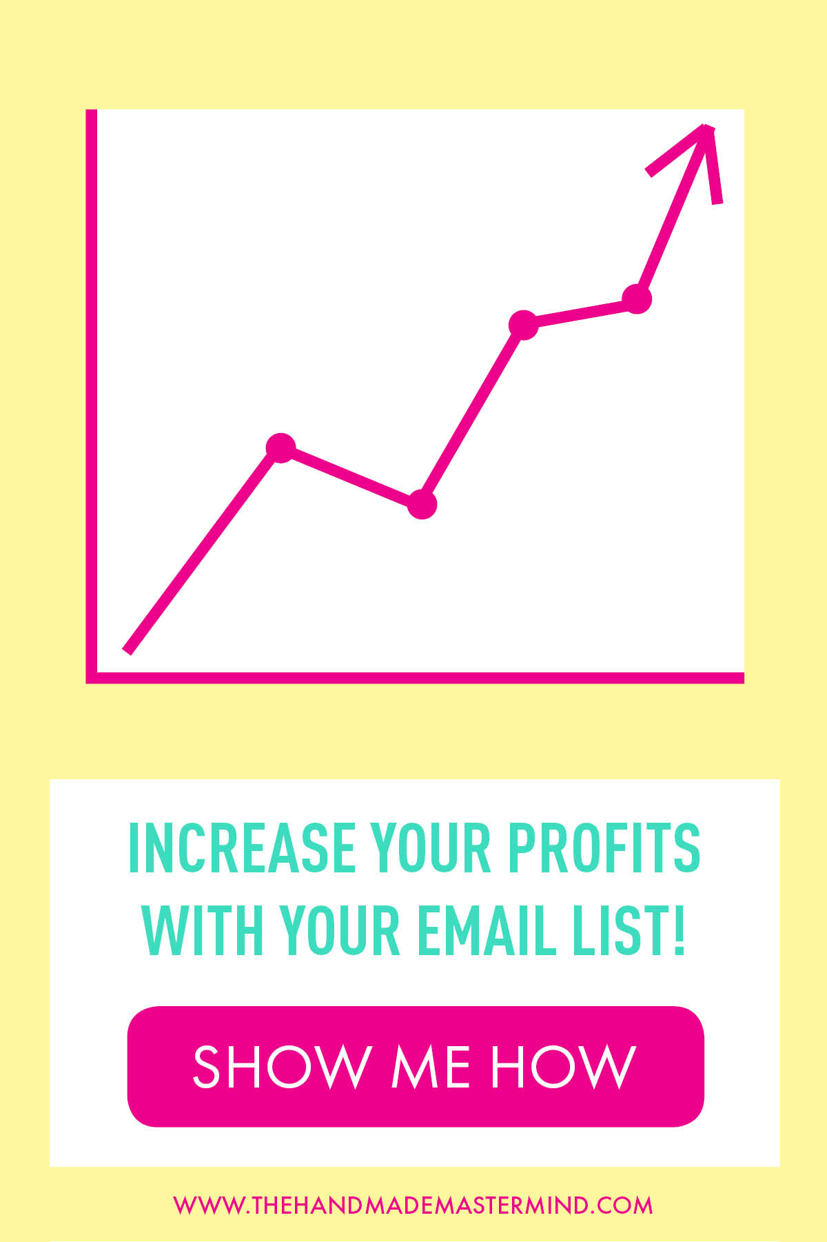 how to start an email list