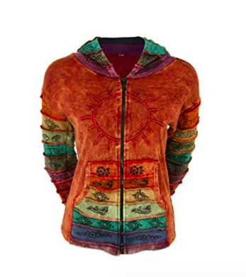 Costume Piece from M. Night Shyamalan's  The Last Airbender,  $47.90