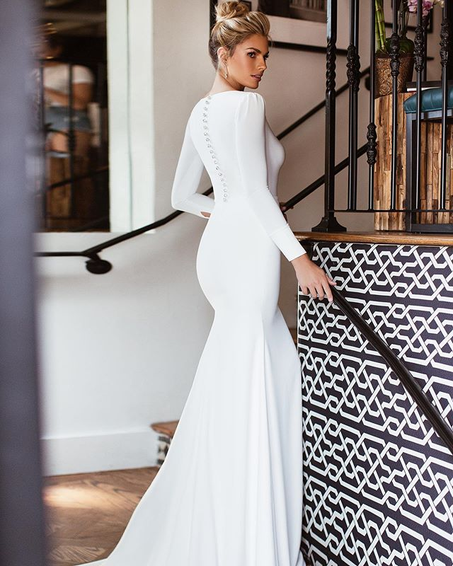 Chic and classy Blanche Style from Beverly Hills Collection 🖤
