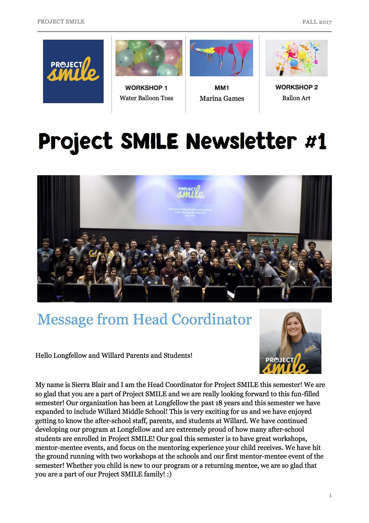 SMILE newsletter pg1.jpg
