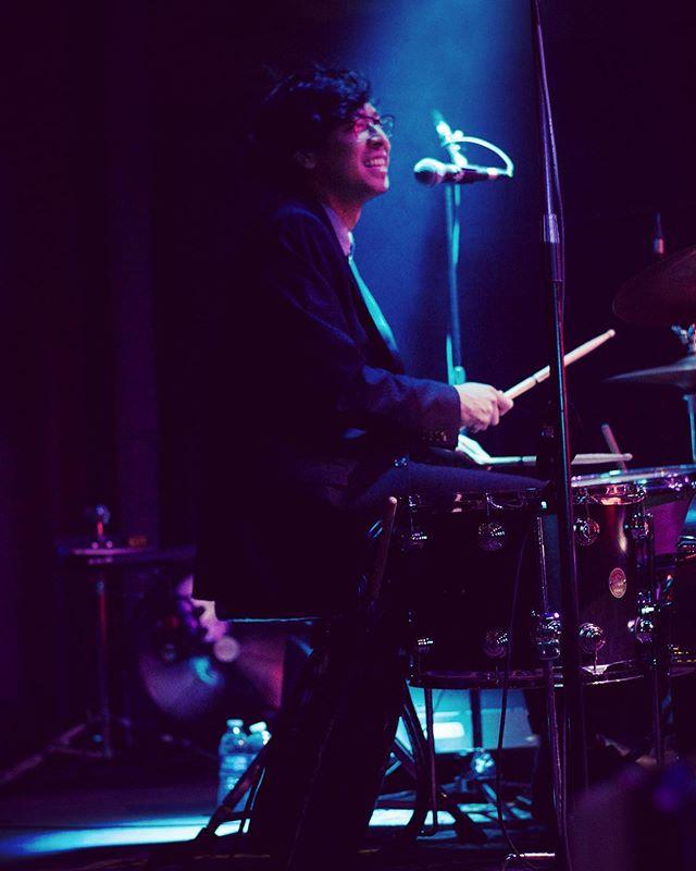 📸: @HelaineBach  #Drums #Percussion #Drummer #ATX #AustinTX #LiveMusicCapitalOfTheWorld #ATXmusic #Musician #DWDrums #🥁