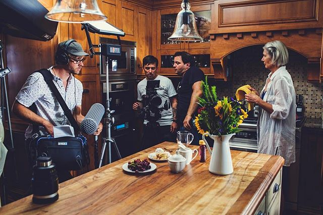 #production #setlife #redepic #reddigitalcinema #schneider 📷 @sean_hrtn