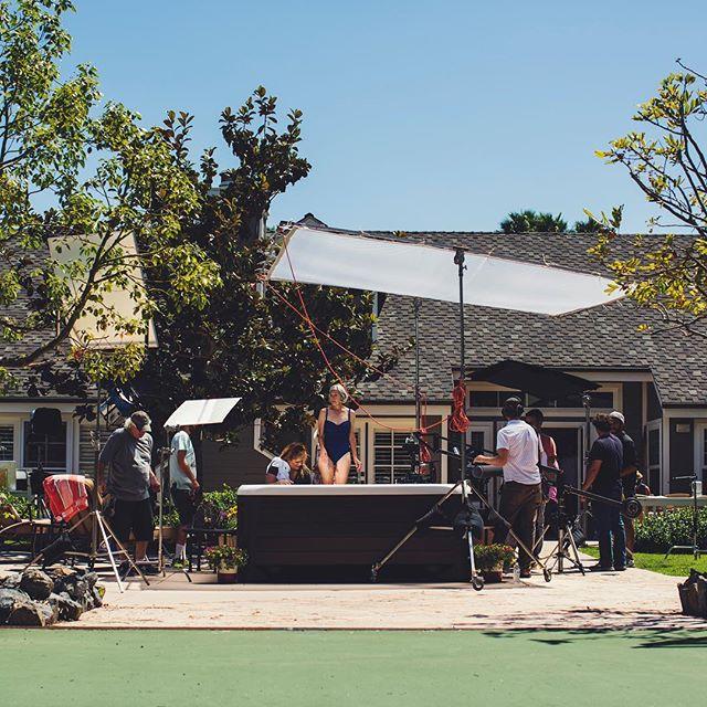 #production #motvfilms #setlife #reddigitalcinema #schneider 📷 @sean_hrtn