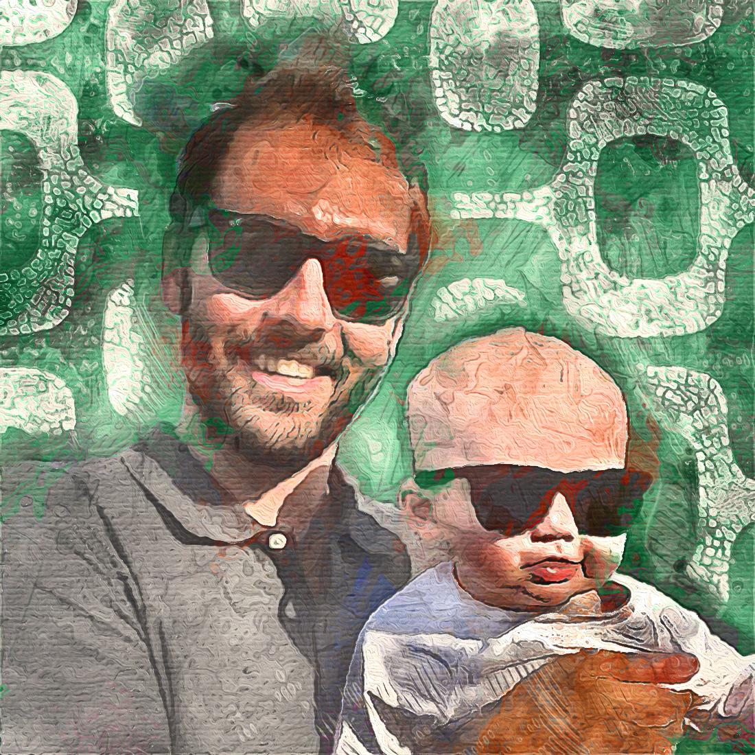 Espirito XVI Cachaça Team - Zachary Baeker - CEO, Co-Founder