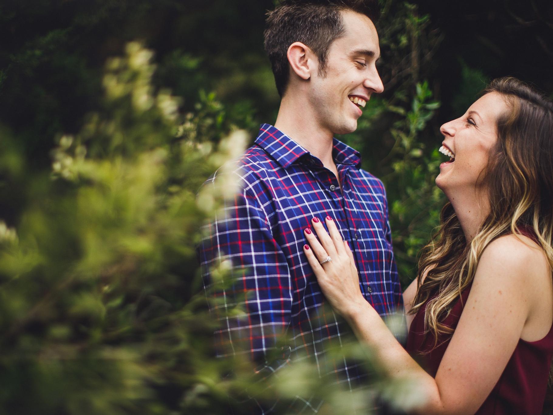 Nicole & Mike // Engagement - Myrtle Beach, SC 10.23.2017