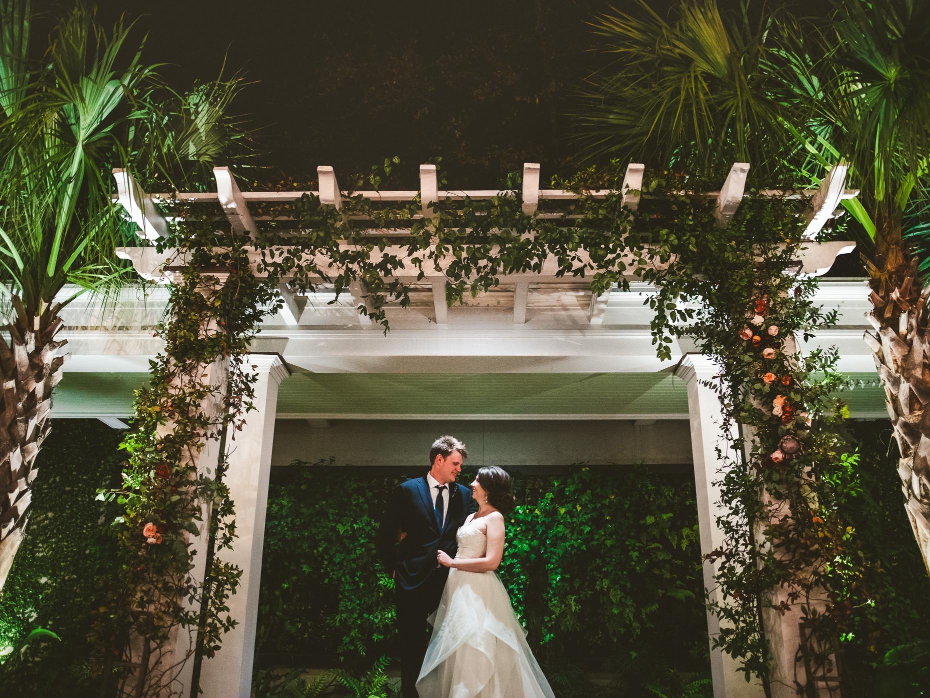 Cristina & Ryan // Wedding - Cannon Green Charleston, SC 04.12.2018