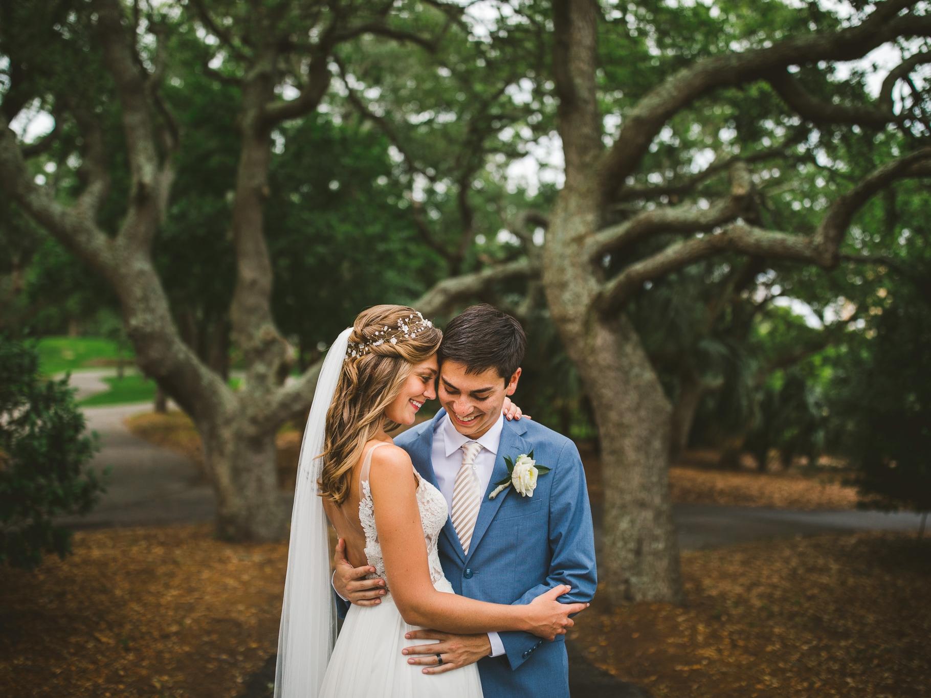 Emily & Julien // Wedding - Dunes Golf and Beach Club Myrtle Beach, SC