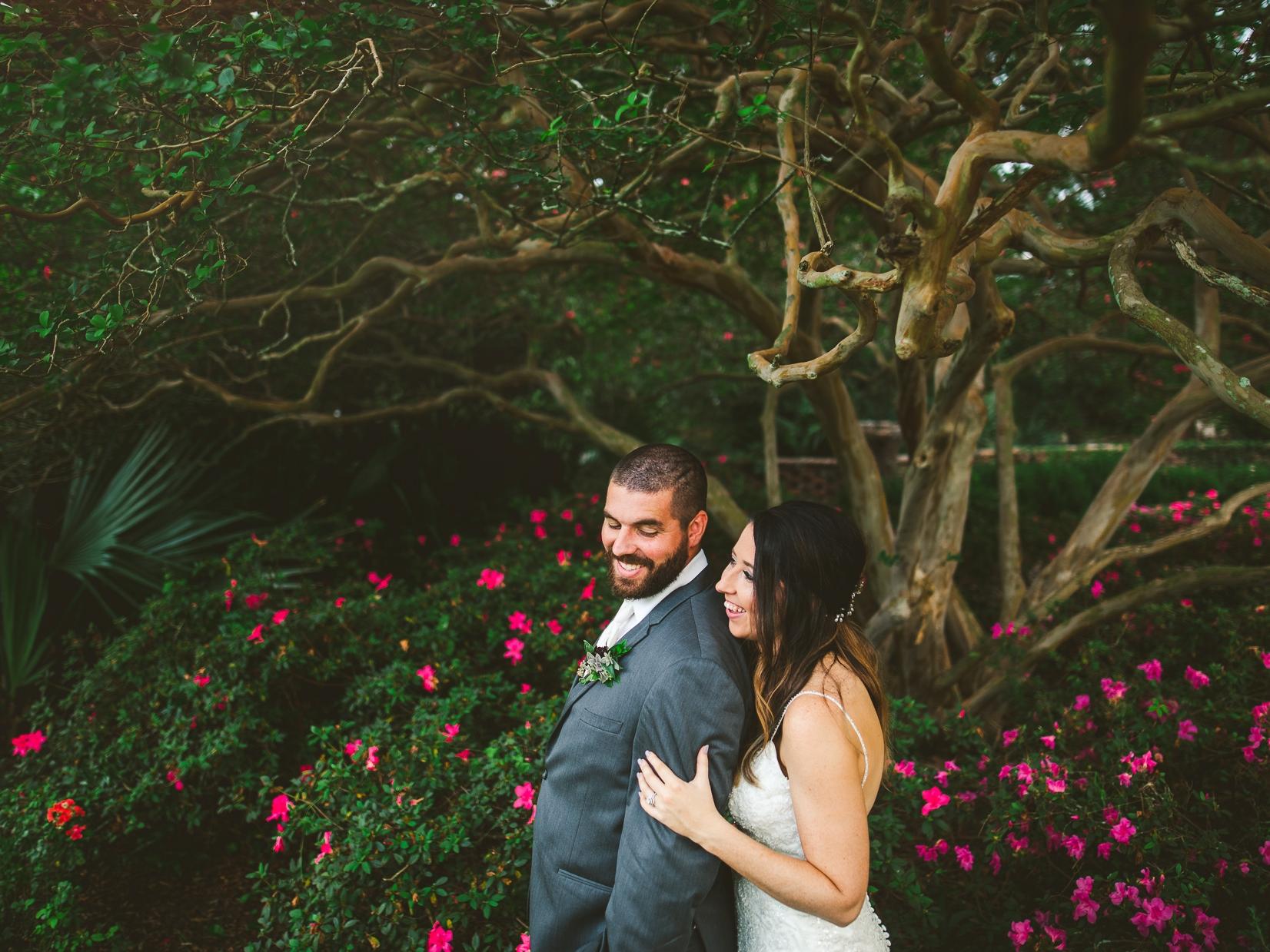 Ali & Lucas // Wedding - Pine Lakes Country Club Myrtle Beach, SC
