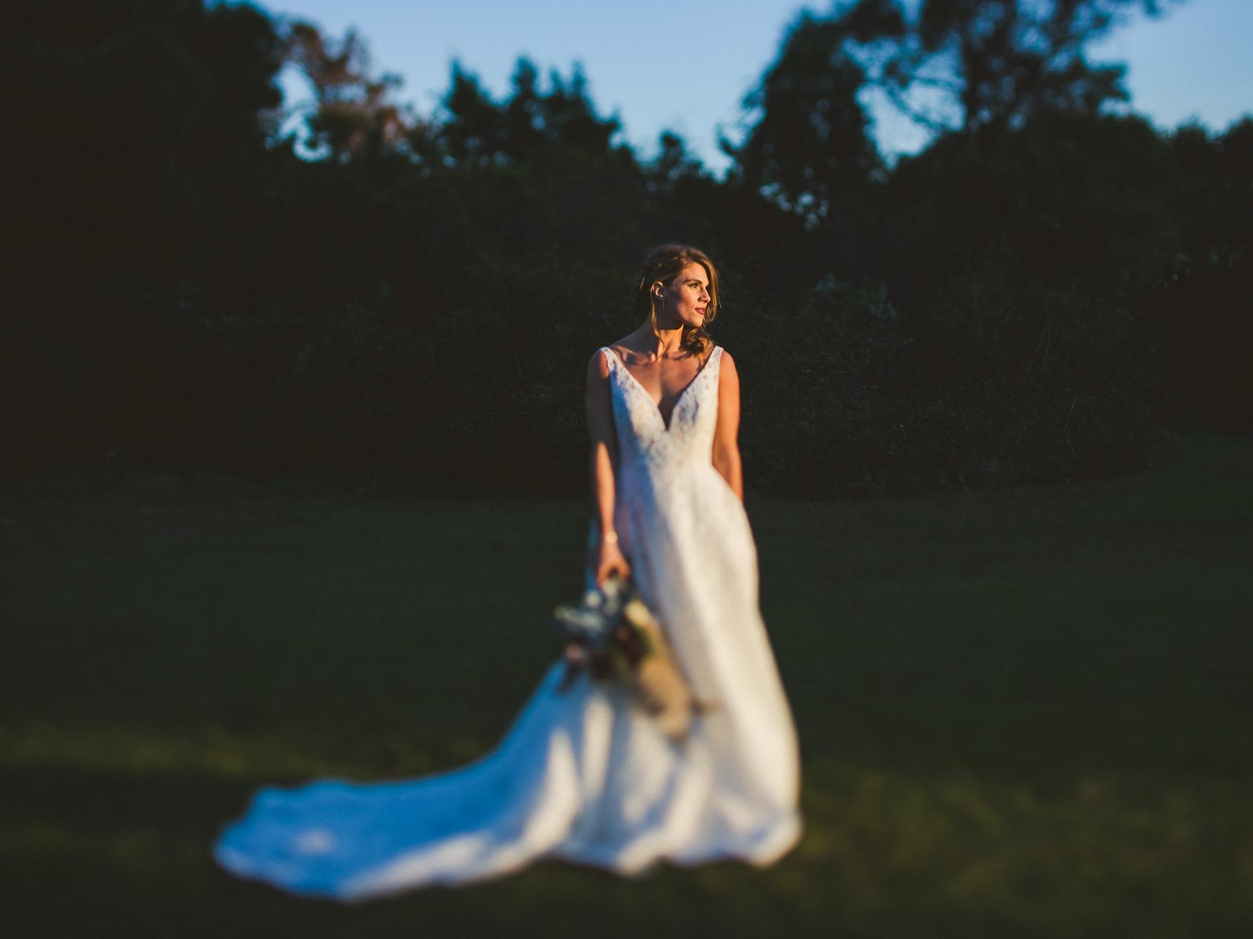 Alle // Bridal Shoot - Atalaya Castle Murrells Inlet, SC