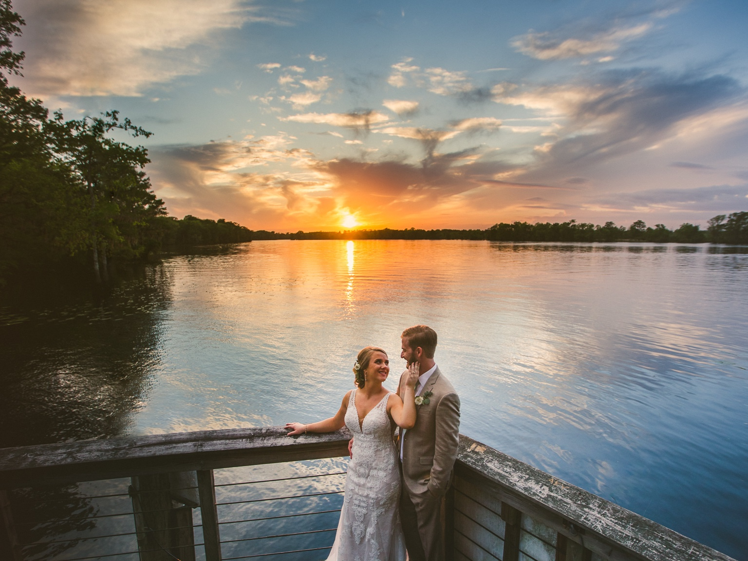 Ruta & Nick // Wedding - Reserve Harbor Yacht Club Pawleys Island, SC