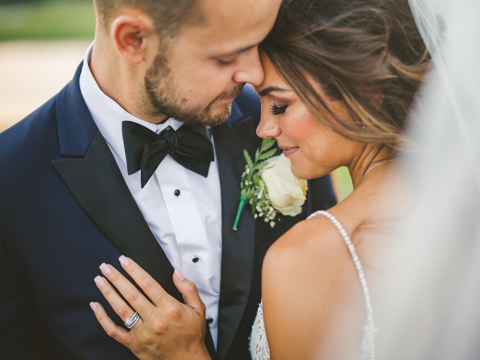 Tatiana & Kyle // Wedding - Ballyowen Golf Club - Hardyston, NJ
