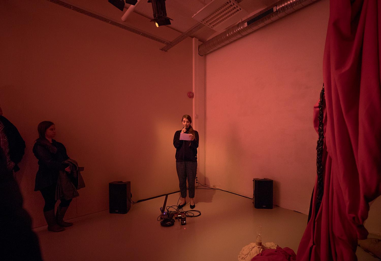 It doesn't matter what I think about dark matter  Photo: Oddbjørn Erland Aarstad