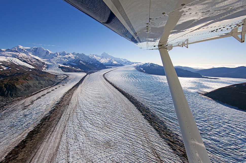 Flightseeing Tours - Skagway, Alaska