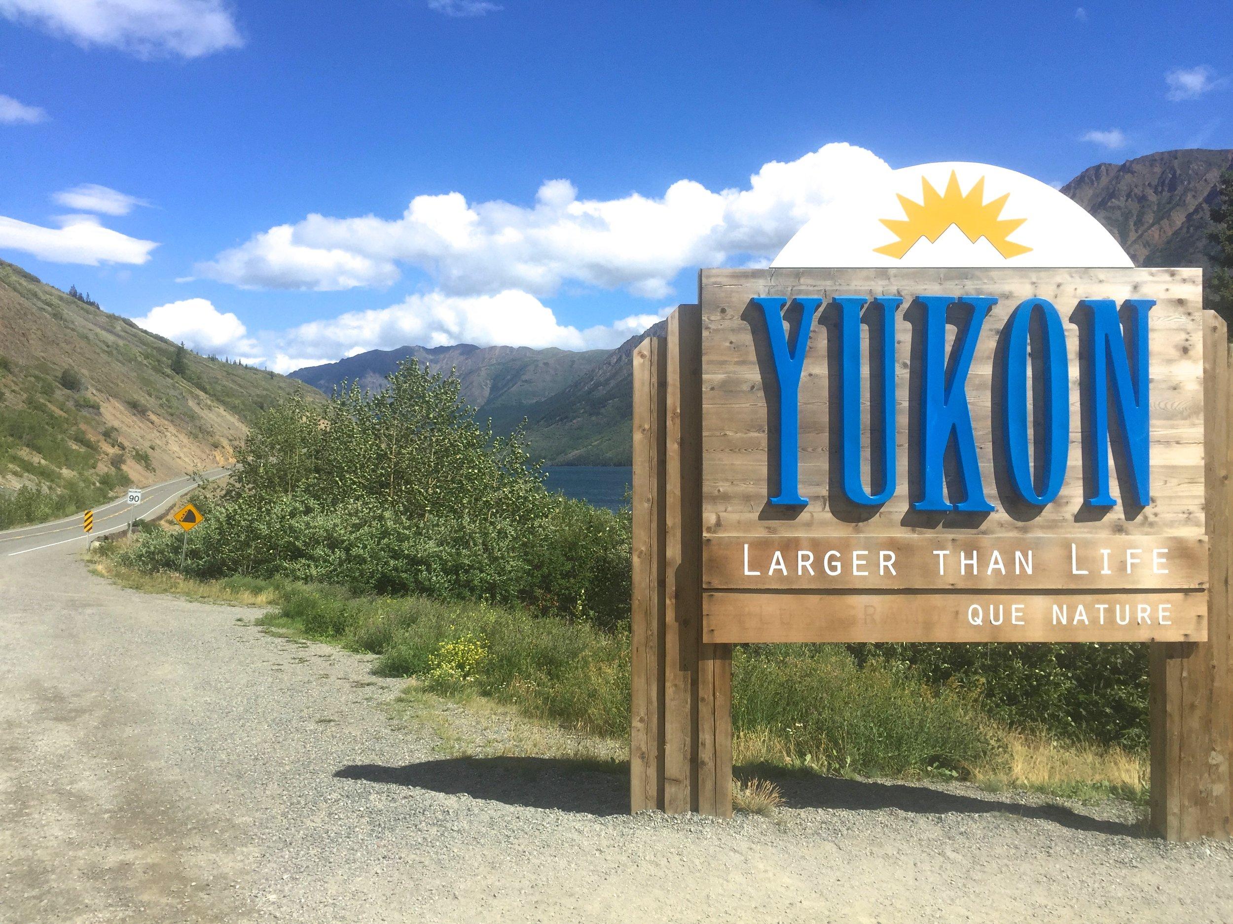 Yukon Van Tours - Skagway, Alaska