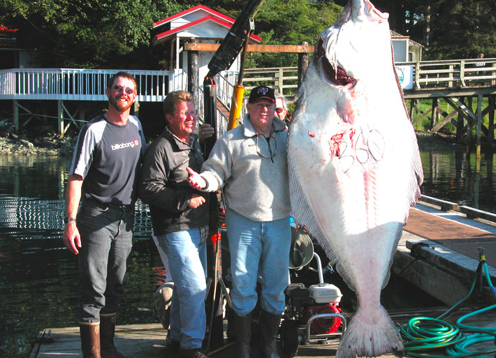 Fishing Charters - Juneau, Alaska