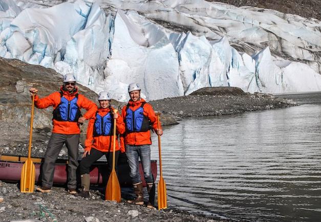 Mendenhall Ice Adventures - Juneau, Alaska