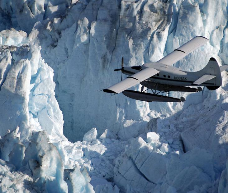 Taku Sea Planes Tours - Juneau, Alaska