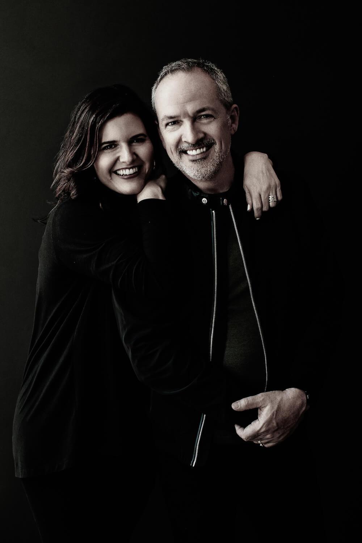 Nicole & David Binion