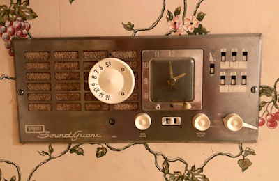 very old speaker system for a house.jpg