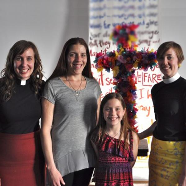 Beacon, a PCUSA New Church