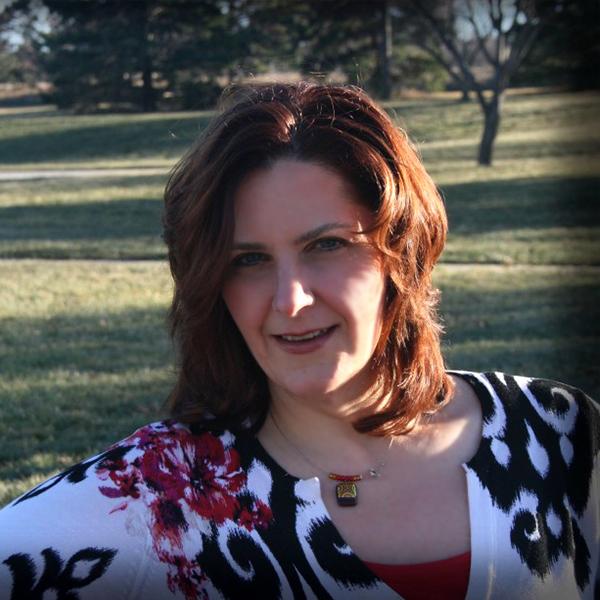 Rev. Nicole Havelka,<br>Instructor