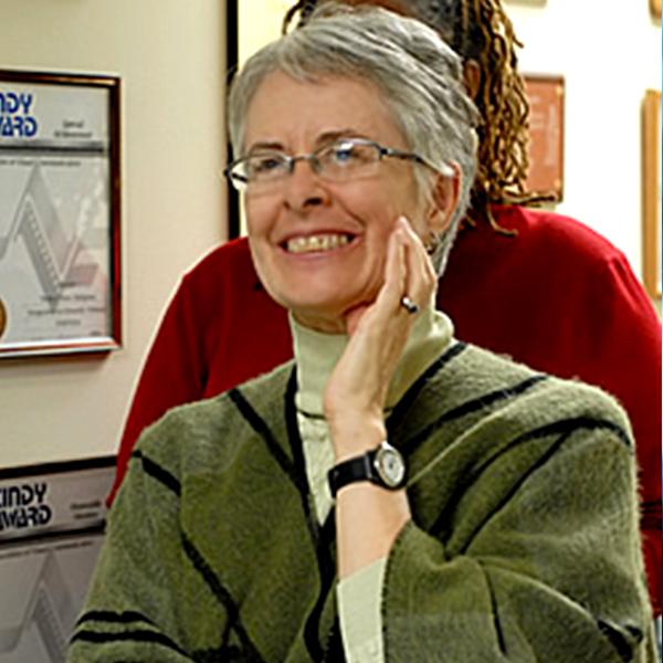 Rev. Dr. Marie Fortune,<br>Instructor