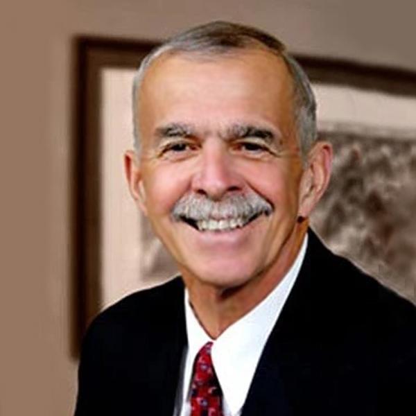 Rev. Dr. Steven Sterner,<br>Senior Consultant