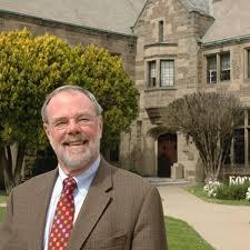 Rev. Dr. Bill McKinney,<br>Senior Consultant