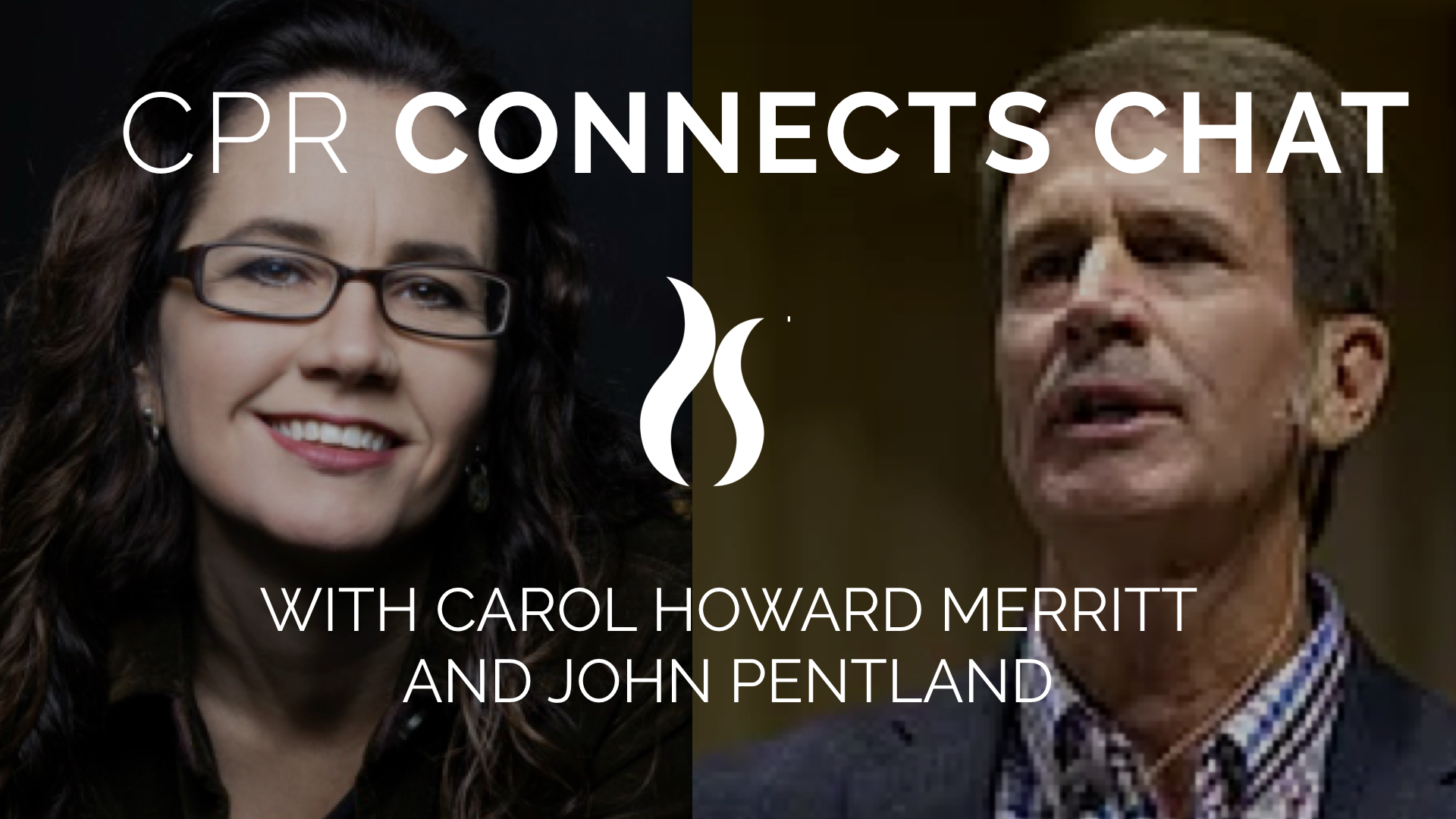 Join John and Carol Howard Merritt for a live web chat on March 31st at noon Eastern. Click here to RSVP.