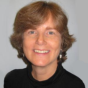 Deb Winters - Senior Coach