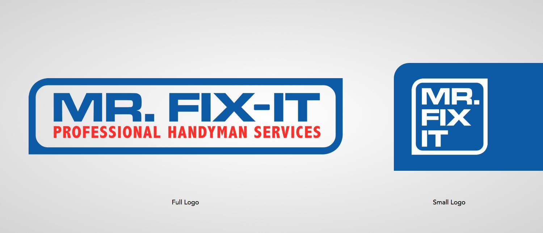 Mr. Fix-It New Brand