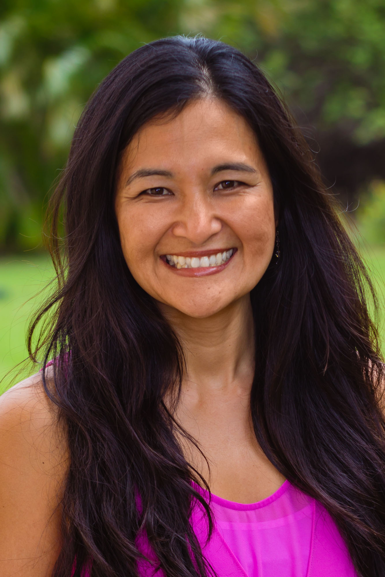 Sharina Husted Grace Bible Church Maui