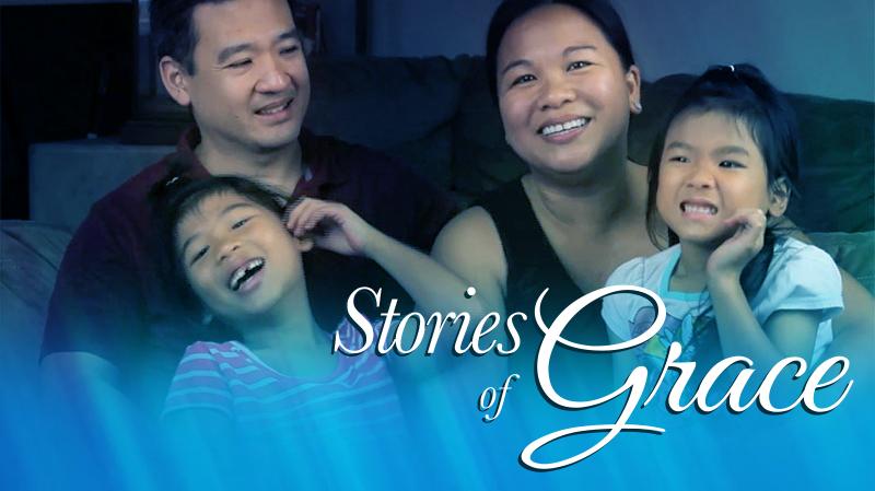 Stories of Grace - Davin and Marissa Asato