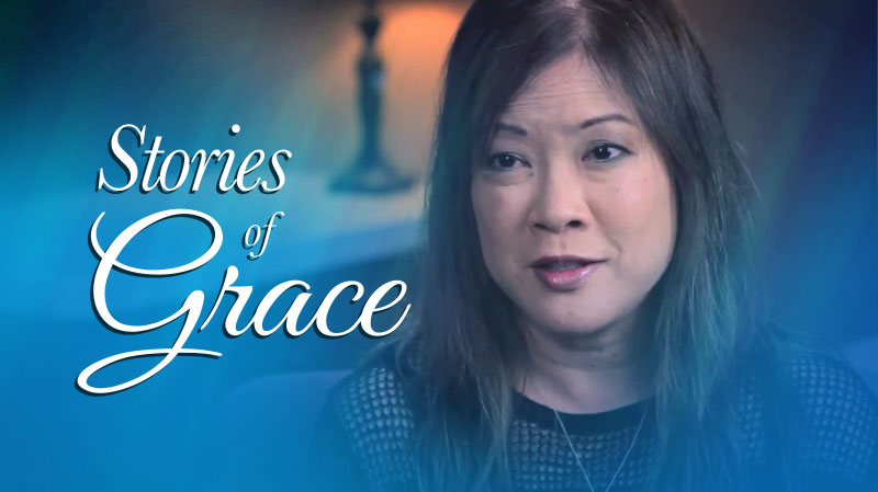 Stories of Grace - Laurie
