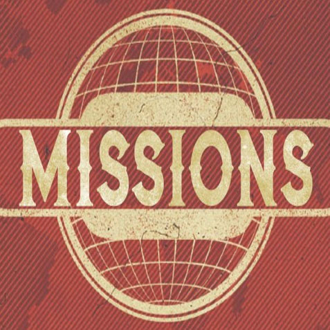 Missions - Grace Bible Church Maui