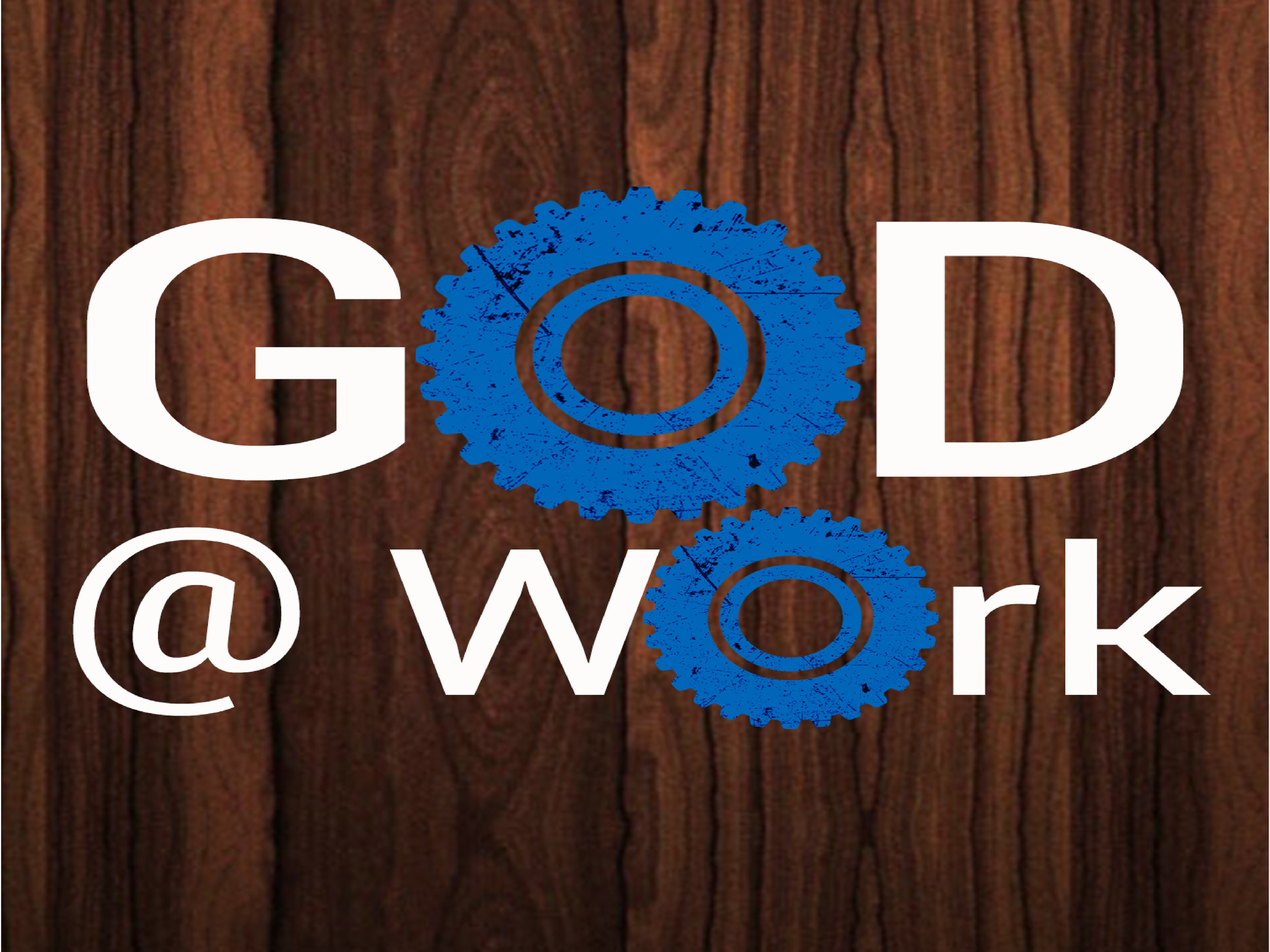 God at Work Sermon Series - Grace Bible Church